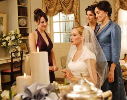 IMDb Most beautiful movie wedding dress a list by yrnej