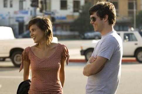 Adam Brody in In the Land of Women (2007)