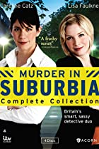 Image of Murder in Suburbia