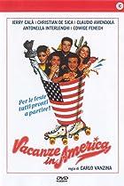 Vacanze in America (1984) Poster