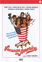 Primary image for Vacanze in America