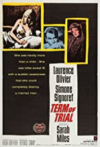 Primary image for Term of Trial