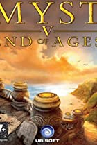Image of Myst V: End of Ages