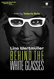 Behind the White Glasses (2015) Poster - Movie Forum, Cast, Reviews