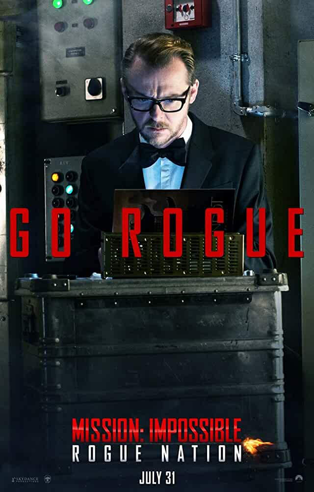 Mission Impossible 5 Rogue Nation 2015 Hindi Dual Audio 720p BluRay ESubs full movie watch online freee download at movies365.lol