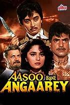 Image of Aasoo Bane Angaarey
