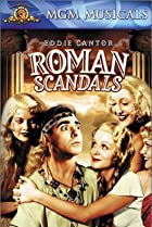 Image of Roman Scandals