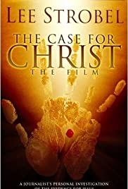 The Case for Christ (2007) Poster - Movie Forum, Cast, Reviews