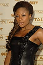 Image of Jully Black