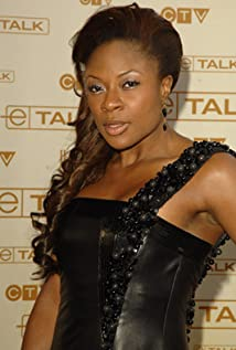 Jully Black Picture