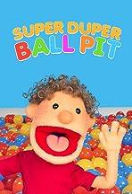 Super Duper Ball Pit
