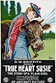 True Heart Susie (1919) Poster - Movie Forum, Cast, Reviews