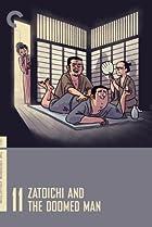 Image of Zatoichi sakate giri