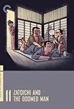 Primary image for Zatoichi sakate giri