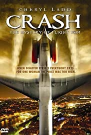 Crash: The Mystery of Flight 1501 (1990) Poster - Movie Forum, Cast, Reviews