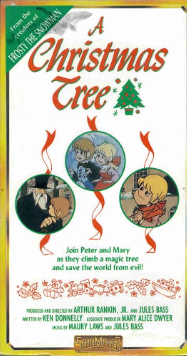 IMDb: Rankin/Bass Christmas Films & Sequels thereof - a list by ...
