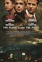 Primary image for The Place Beyond the Pines