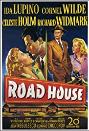 Road House (1948) Poster - Movie Forum, Cast, Reviews