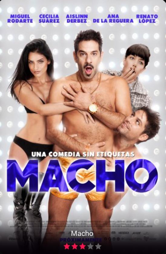 Macho (2016)  Online D.D. eMule Torrent