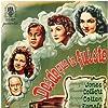 Shirley Temple, Lionel Barrymore, Claudette Colbert, Joseph Cotten, and Jennifer Jones in Since You Went Away (1944)