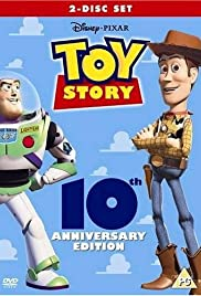 Toy Story: Filmmakers Reflect Poster