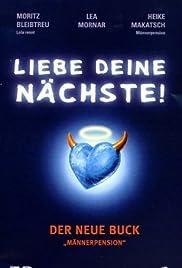 Liebe deine Nächste!(1998) Poster - Movie Forum, Cast, Reviews