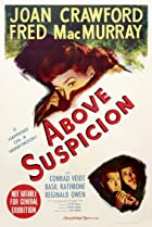 Image of Above Suspicion