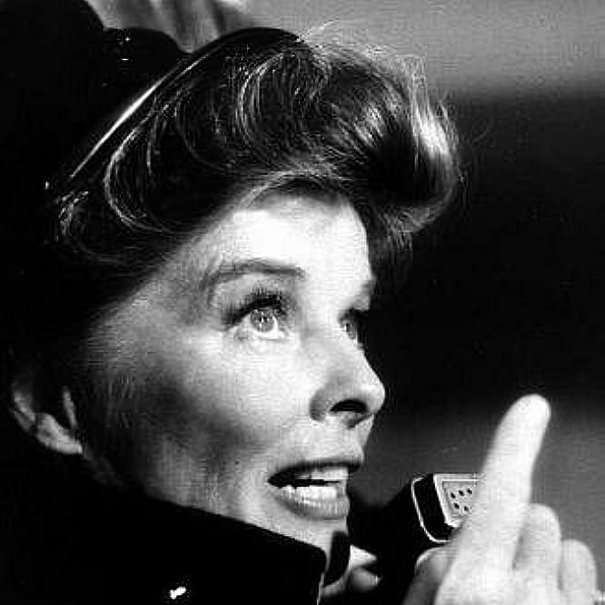 5954-1 Katharine Hepburn
