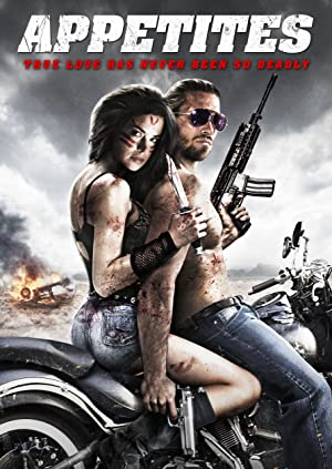 Appetites (2015) Download on Vidmate