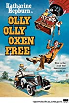 Image of Olly, Olly, Oxen Free
