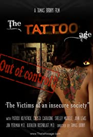 The Tattoo Age Poster