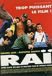 Rai(1995) Poster - Movie Forum, Cast, Reviews