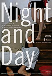 Night and Day (2008) Poster - Movie Forum, Cast, Reviews