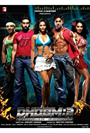 Watch Movie Dhoom 2 (2006)