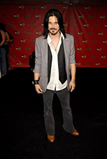 Gilby Clarke Picture