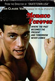 Monaco Forever (1984) Poster - Movie Forum, Cast, Reviews