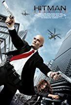 Primary image for Hitman: Agent 47