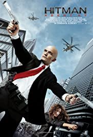Hitman: Agent 47 Movie Review pic2