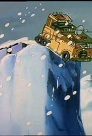 A Real Snow Job Poster