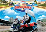 Thomas And Friends The Great Race(2016)