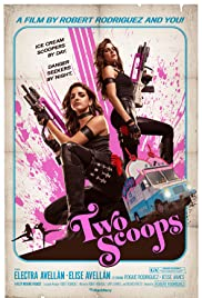 Two Scoops (2013) Poster - Movie Forum, Cast, Reviews
