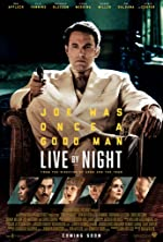 Live by Night(2017)