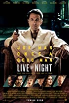 Image of Live by Night
