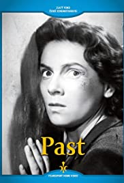 Past Poster