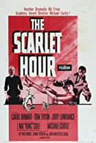 Image of The Scarlet Hour
