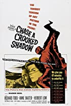 Image of Chase a Crooked Shadow