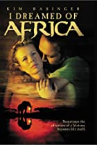 Image of I Dreamed of Africa