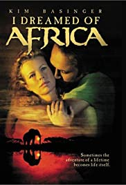 I Dreamed of Africa(2000) Poster - Movie Forum, Cast, Reviews