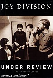 Joy Division: Under Review Poster