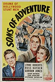 Sons of Adventure Poster